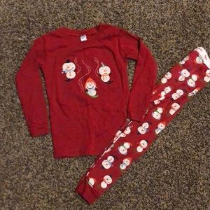 Holiday Pajamas